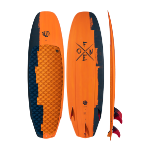 tabla surfkite SLICE Flex F-ONE .2020