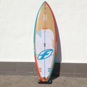 "2SUP Madeiro PRO FULL Carbon 7'7""x 27"""