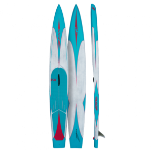 Sup PRO All Water 14' Girl F-ONE
