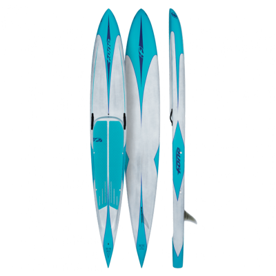 Sup RACE PRO Down Wind 14' F-ONE