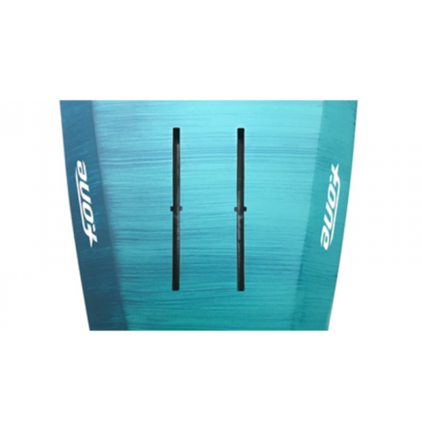 SURFOIL Rocket (Tuttle + Twin Tracks) F-ONE