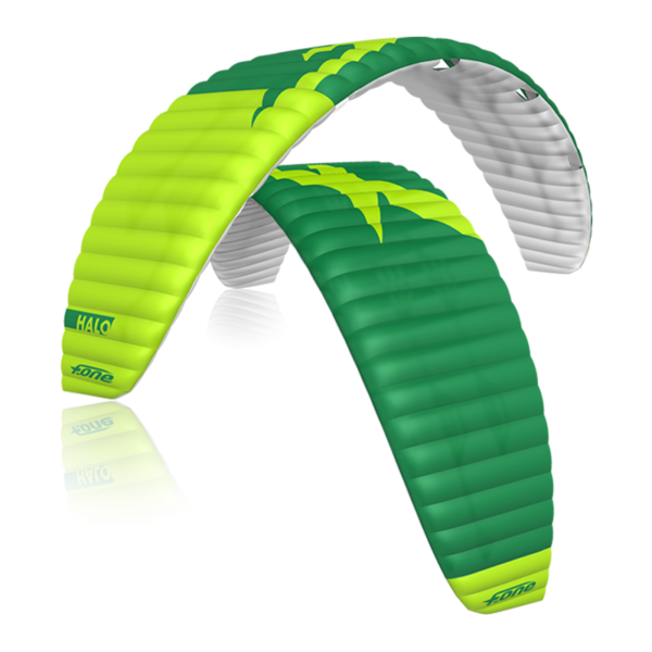 Cometa HALO-v1-Lime-green-Green-Left-and-Right