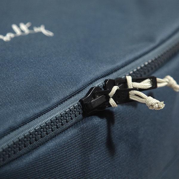 detalles mochila boardbag WHEELS 190 MANERA con ruedas 2020-2