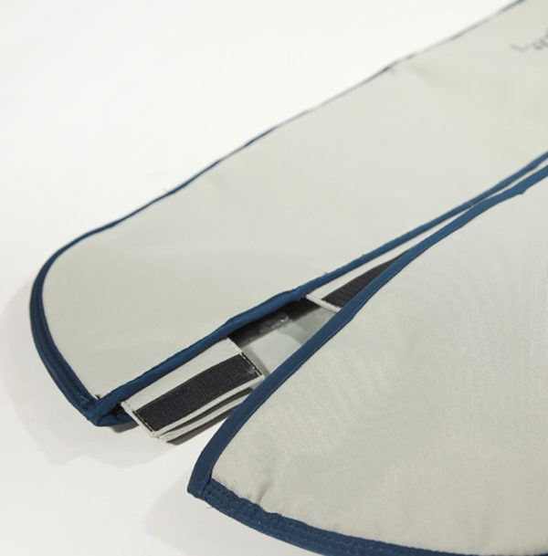 mochila FOIL 5'3 Boardbag MANERA 2020-2
