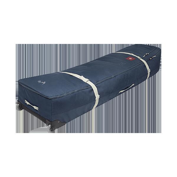 mochila con ruedas boardbag WHEELS 190 MANERA con ruedas 2020