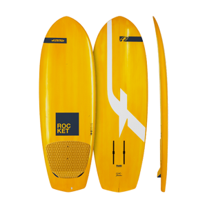 tabla SURF FOIL F-ONE ROCKET (TWIN TRACKS)