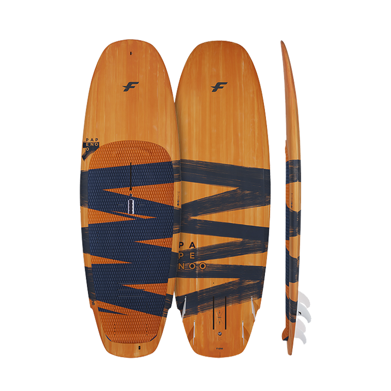 tabla sup PAPENO CONVERTIBLE F-ONE 2020