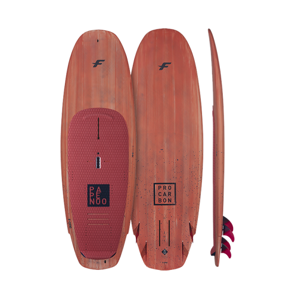 tabla sup PAPENO PRO CONVERTIBLE F-ONE 2020