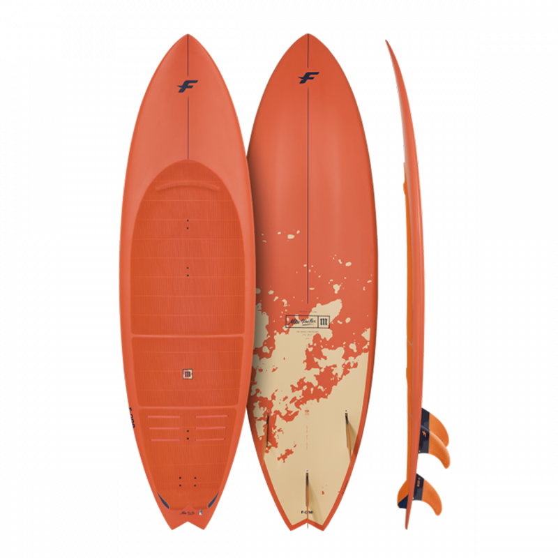 Surfkite MITU Pro Flex F-ONE 2021