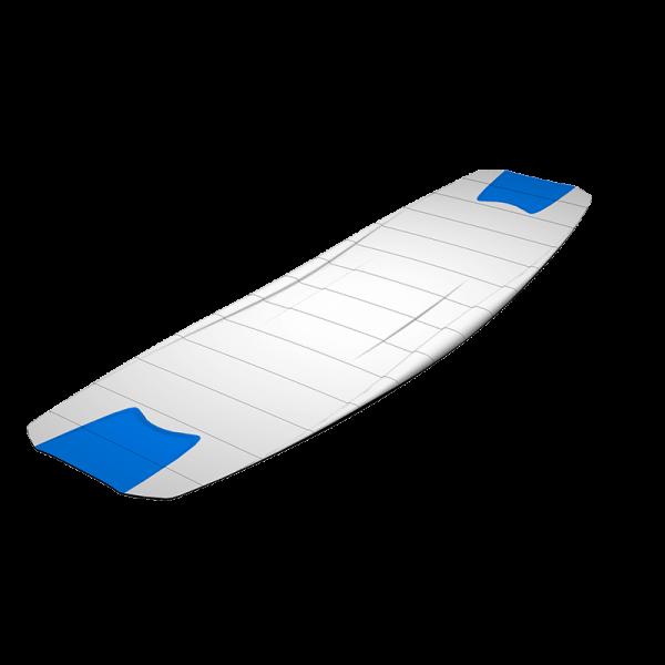 Twintip TRAX HRD LT Glacier F-ONE .2021