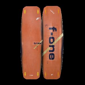 Twintip TRAX Papaya F-ONE 2021