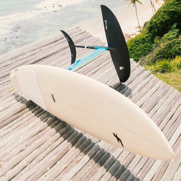 Surffoil TWING PRO Model F-ONE