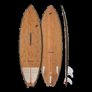 Surfkite MITU PRO Bamboo F-ONE 2022