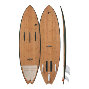 Surfkite Pro Bamboo FOIL (Convertible) F-ONE 2022