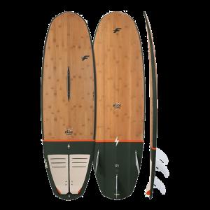 Surfkite SLICE Pro Bamboo F-ONE 2022 2